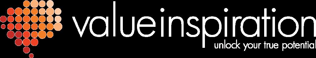 Value Inspiration Site Logo Home Page