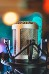 7 Inspirational Podcasts